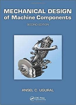 design of machine elements ebook free download mechanical design of machine components second edition pdf