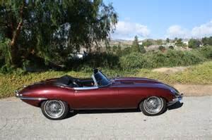1967 Jaguar Xke Convertible For Sale 1967 Jaguar Xke Roadster The Vault Classic Cars