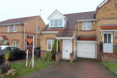 3 bedroom house for rent sunderland 3 bedroom detached house to rent in 16 hemsby close