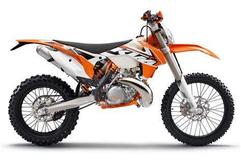 Ktm 300 Sx Horsepower Bike 2015 Ktm Exc Range Motoonline Au