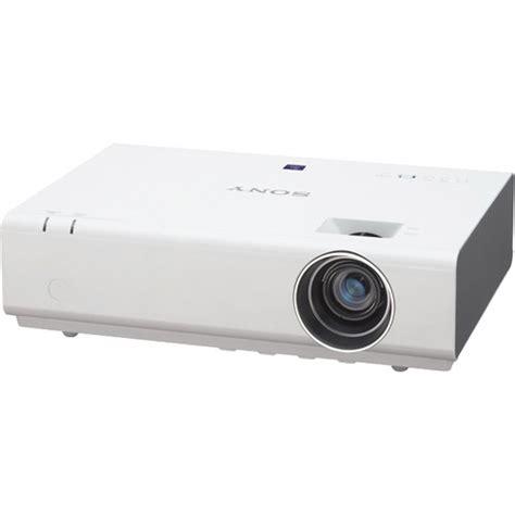 Projector Sony Vpl Dx120 Xga Hdmi 2700 Lumen sony vpl ex225 2700 lumens xga portable projector vpl