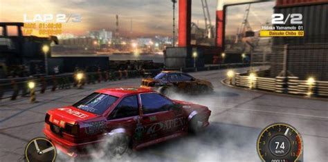 race driver grid reloaded xbox  torrents juegos