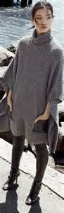 poncho outfit ideas  pinterest tartan blanket