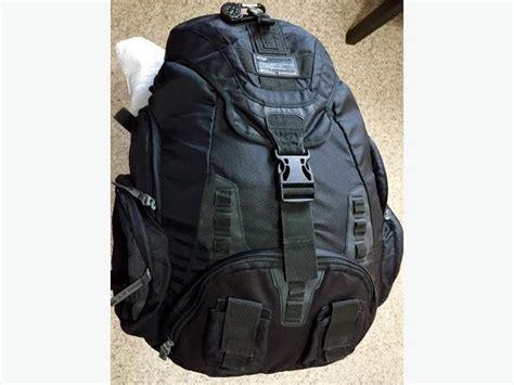 oakley tactical field gear rucksack
