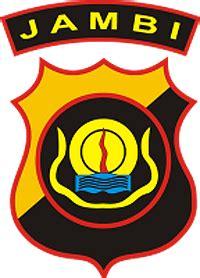 kepolisian daerah jambi wikipedia bahasa indonesia