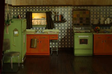 70 s kitchen 70s kitchen spookiness stephanie dudley