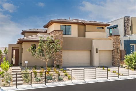 Lennar Homes Reviews by Lennar Offers Homes In Two Summerlin Villages Las Vegas Review Journal