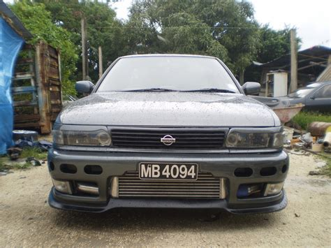 nissan sentra 1993 modified 1993 nissan sunny iii b13 pictures information and