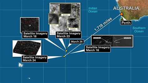 Malaysian Search Malaysia Airlines Flight 370 Search Again Ktla