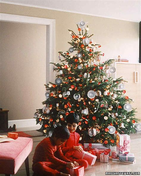 images of childrens christmas decorations tree ideas for martha stewart