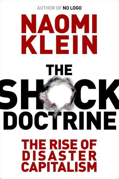 libro the shock doctrine the shock doctrine the rise of disaster capitalism by naomi klein 2900676978017 paperback