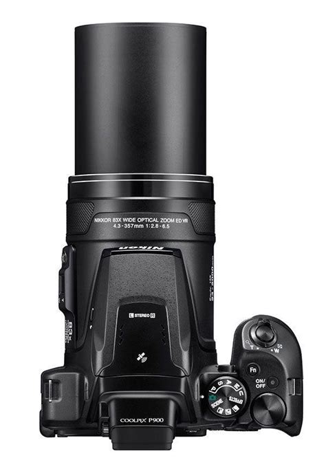 Nikon P900 Vision by Nikon P900 Spectrum Converted Vision Capable