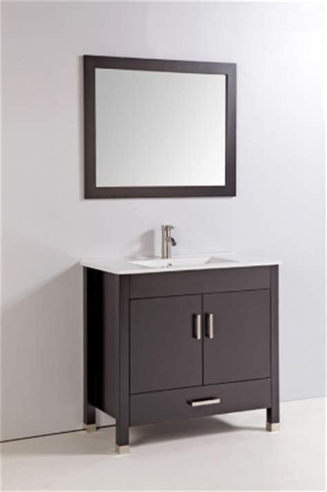 Bathroom Vanity Hinges 36 Inch Single Sink Bathroom Vanity With Soft Hinges Uvlfwa3636e36
