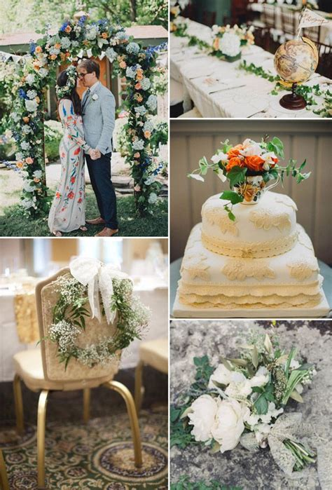 25 best ideas about 2015 wedding trends on wedding themes for fall wedding colors