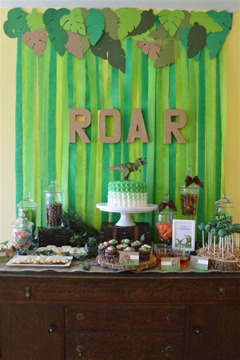 good themed events dinosaurs birthday party ideas dinosaur birthday party