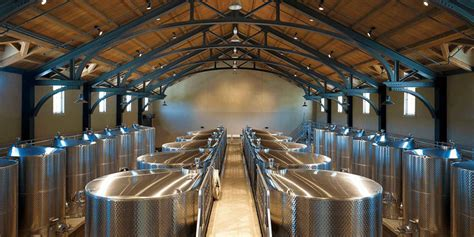 Country Kitchen Designs Photos how a winery gets designed vinepair