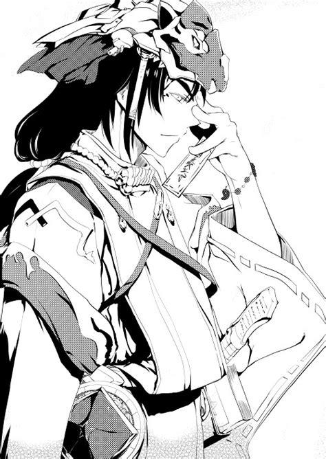 white tiger sorcerer tokyo otaku mode gallery