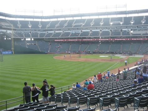 rangers sections globe life park section 10 rateyourseats com