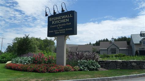 Stonewall Kitchen Outlet Dover Nh Stonewall Kitchen A Bit About A Lot Of Things A