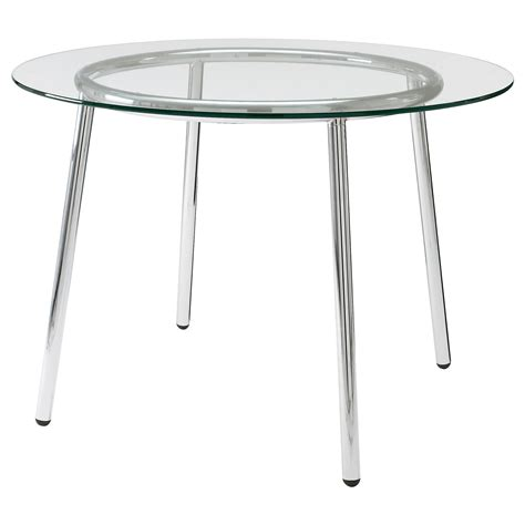 ikea glass top dining glass dining tables ikea