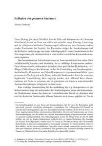 Muster Thesaurus Aufsatz Brief Schreiben