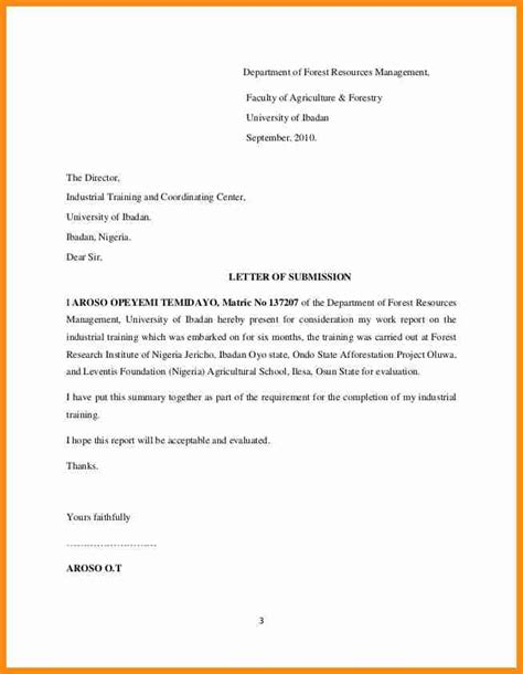 Resume For Engineering Jobs by Application Letter Industrial Training