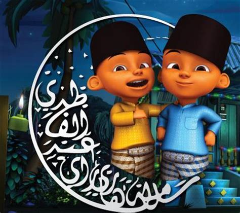 film upin ipin lebaran 2015 animinasi upin and ipin latest new years 2015 wallpaper