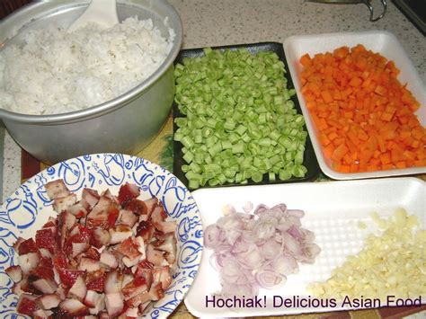 Links For 2006 09 26 Delicious by Char Siew Fried Rice Delicious Asian Food