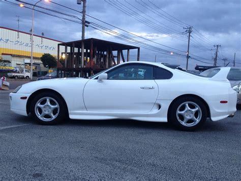 1998 Toyota Supra Rz 1998 Toyota Supra Rz S Vvti 6 Speed Manual