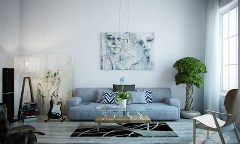 decorar pared salon grande ideas para decorar una pared de sal 243 n que impresionan