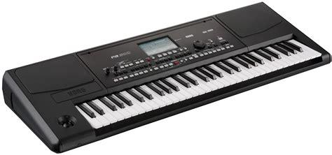 Keyboard Korg Pa300 Baru korg pa300 image 799262 audiofanzine