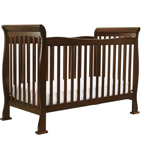 Davinci Crib by Davinci 4 In 1 Crib Coffee