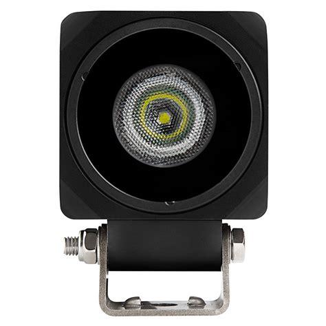 Led Mini Lights - 10w mini aux 2 quot square led work light led light pods