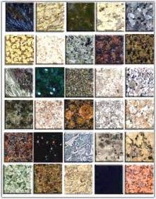 Granite colors and names home design ideas