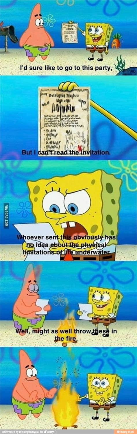spongebob writing paper spongebob spongebob writing assignments