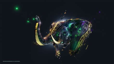 cool elephant wallpaper 11 elephant hd wallpapers background images wallpaper
