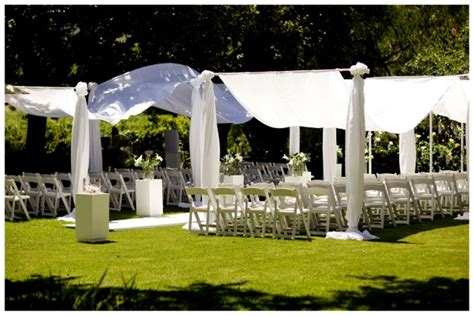 Wedding Concepts by Stylish White Wedding At Grand Dedale By Wedding Concepts