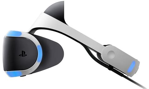 Vr Sony sony playstation vr launching worldwide starting october 2016 for 399