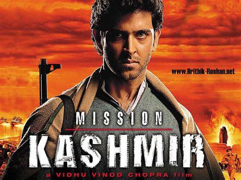 film india terbaru hrithik roshan mission kashmir