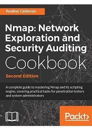 nmap ncat tutorial nmap network exploration and security auditing cookbook