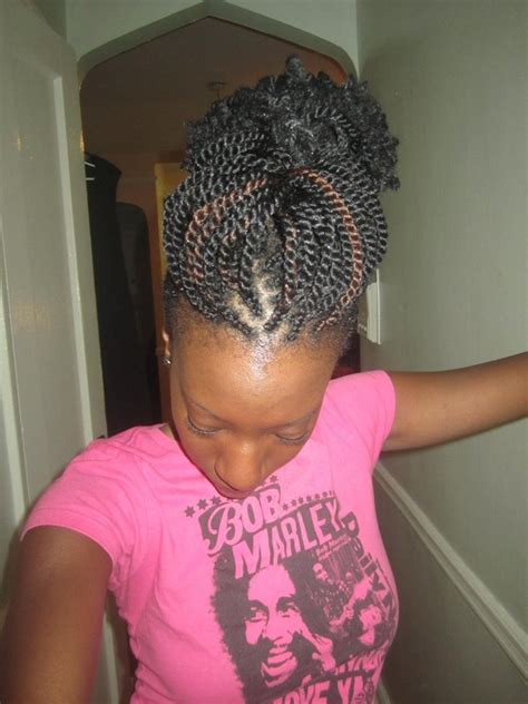 what is the best kinky twist hair 51 kinky twist braids hairstyles with pictures