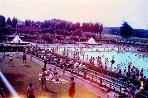 Ellesmere Port ellesmere port nostalgia more pictures chester chronicle