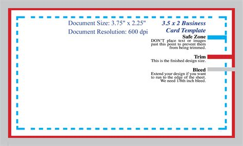 business card size photoshop template faqs b b commercial printing