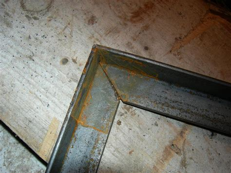 etagere qui flambe cadres en corni 232 res de 25mm
