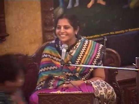 ram ram satya hai ram naam satya hai by kishori mataji 2015 08 1 chetana