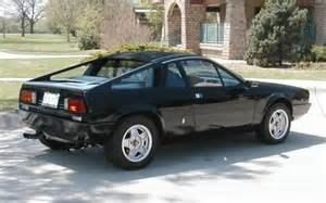 1977 Lancia Scorpion For Sale 1977 Lancia Scorpion Classic Automobiles