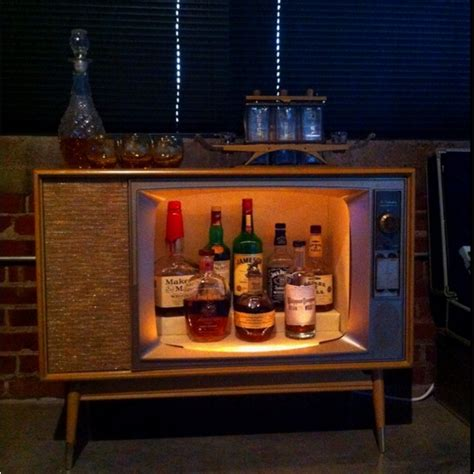tv bank vintage 17 best images about cool home bar ideas on