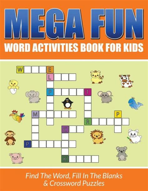 word finder for scrabble with blanks mega word activities book for find the word