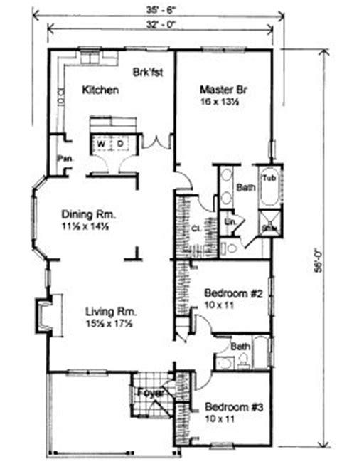 open concept bungalow house plans best 25 bungalow house plans ideas on pinterest cottage house plans cottage floor