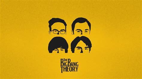 big bang theory wallpapers wallpaper cave